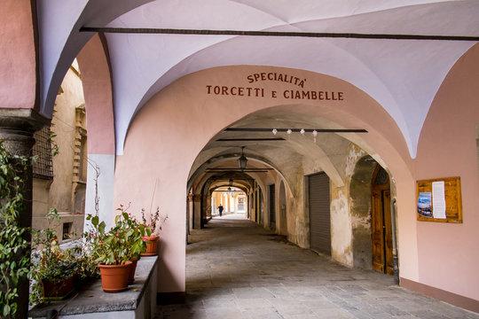 Biella, Piedmont - Italy