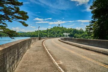 Hiwassee Dam, Murphy NC