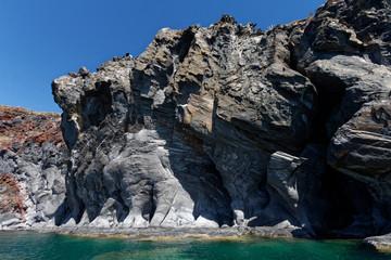 Fototapeta Wyspa Coronado, Kalifornia Południowa obraz