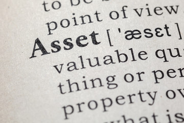 definition of asset