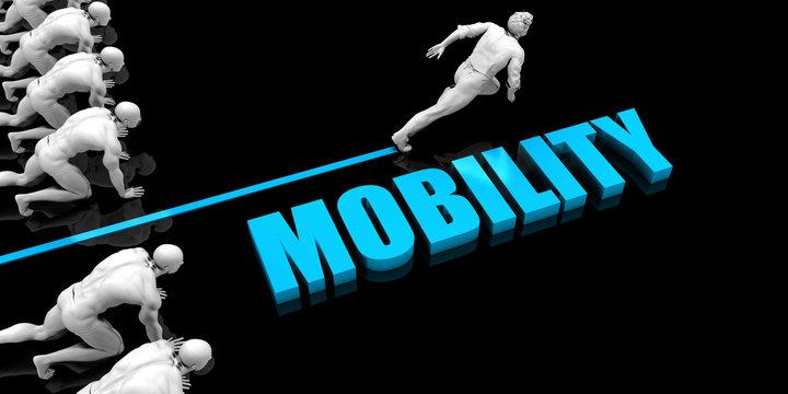 Superior Mobility