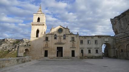 Matera, Capitale della Cultura Europea 2019
