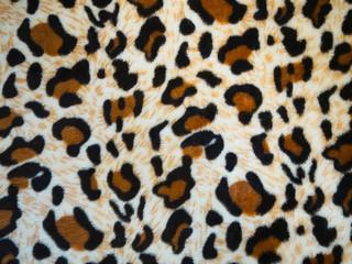 texture, leopard blanket