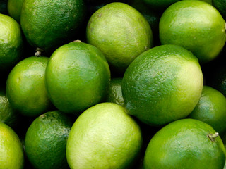 limes,limes and more limes