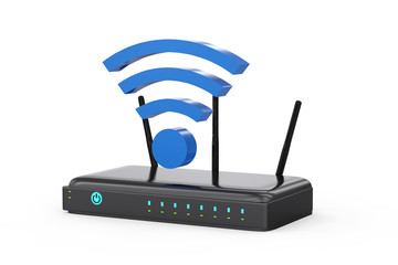 router with wi-fi
