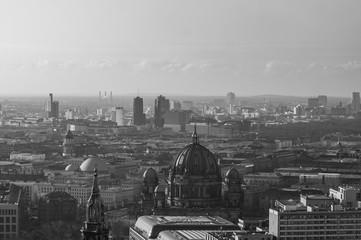Berlin smog
