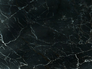 Texture black marble patterns abstract for  background