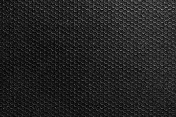 black textured corrugated background