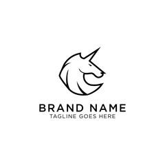 Horse Logo Design Inspiration