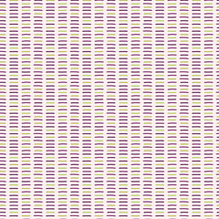 Hand drawn vector line stripes pattern. Seamless repeating background illustration. Purple pinastel flat color illustration for  geometric backdrop, horizontal abstract all over print.