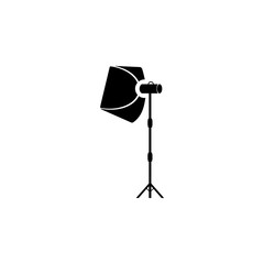 clapperboard icon. Element of photo equipment icons. Premium quality graphic design icon. Signs and symbols collection icon for websites, web design, mobile app