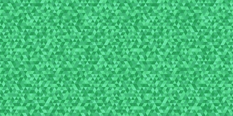 Tile colored pattern with triangles. Seamless geometric wallpaper of the surface. Unique background. Triangle texture. Doodle for design. Bright colors. Print for posters, t-shirts and textiles