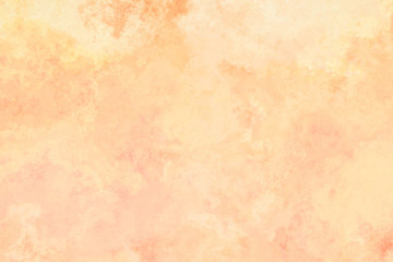 Chaotic light watercolor background texture