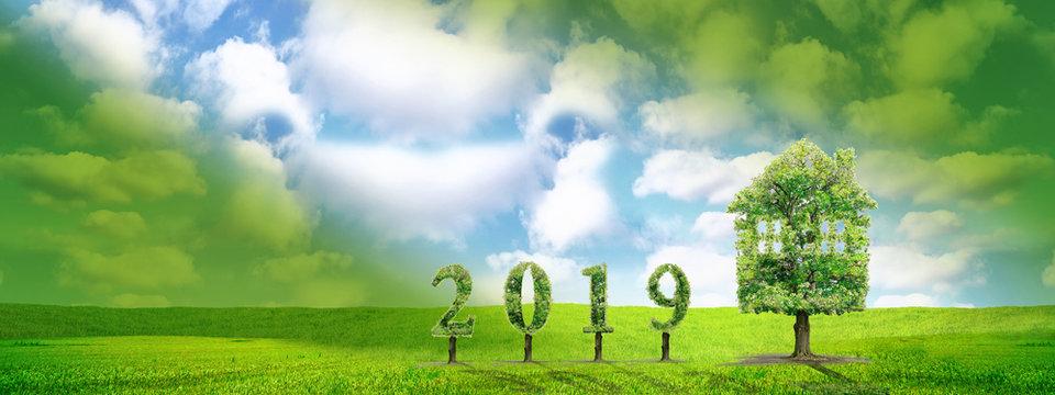 maison verte,écologie