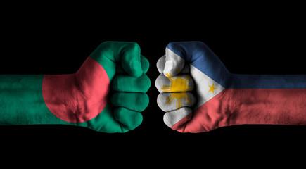 Bangladesh vs philippines
