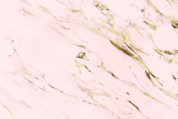 Close up of pink marble texture background