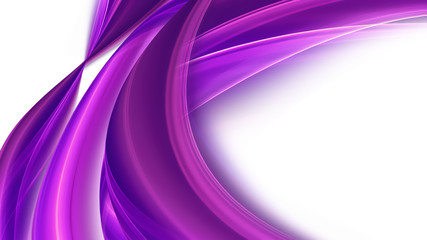 Wall Mural - abstract purple background