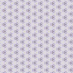 Nahtloses geometrisches Illustratives Muster