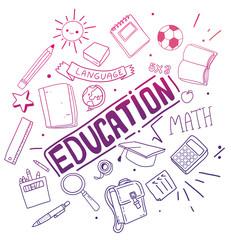 Motivos de conceptos de educación