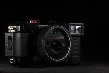 appareil photo argentique 35 mm