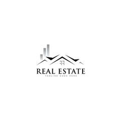 Building Unique Logo template