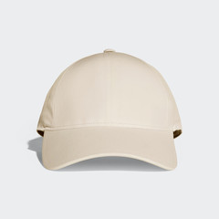 Brown Wheat Baseball Cap Mock up