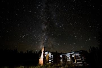 Cabin in the Stars