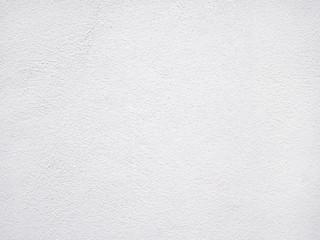 Handmade white plaster