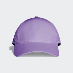 Rebecca Purple Baseball Cap Mock up