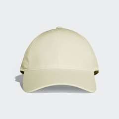 Pale Goldenrod Baseball Cap Mock up