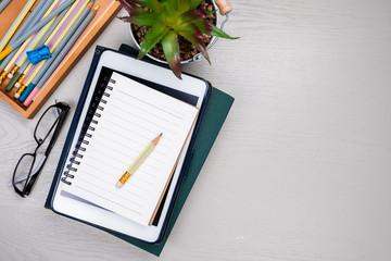 Communication Writing Work Tools