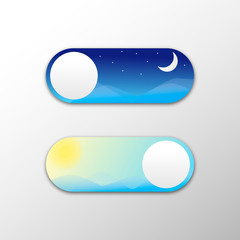 Day and Night Switch