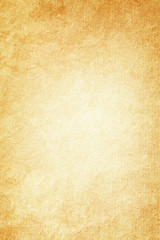 Vintage old paper background, blank, rough, page, grunge, retro, design, paper, beige, brown, yellow