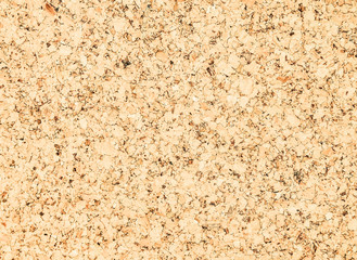 burlap texture background / cotton woven fabric background with flecks of varying colors of beige and brown. with copy space. office desk concept.