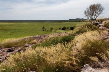 Park Narodowy Kakadu, NT, Australia
