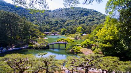 jardin  Takamatsu