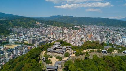 Matsuyama Castillo