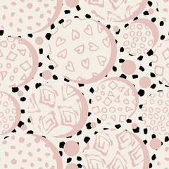 seamless pattern vector 02