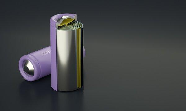 Lithium cells, technical details #2
