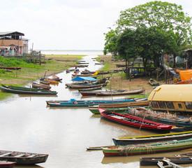 Rio e Canoas