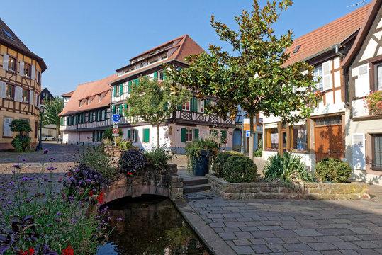 Barr, Bas-Rhin, Alsace, Grand Est, France