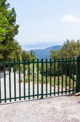 Summer in Elba island, Italy