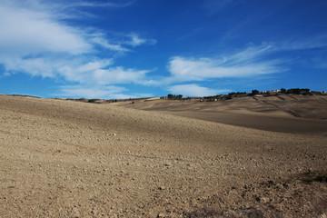 Paesaggio di Murgia