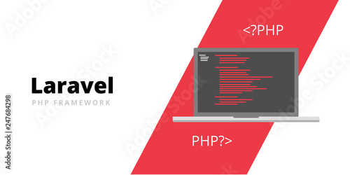 Learn to code Laravel PHP Framework programming language