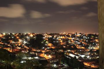 Cidade Noturna