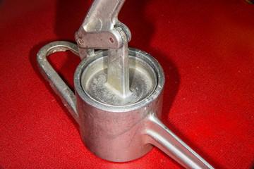 German noodle machine for spaetzle