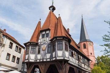 Altes Rathaus Michelstadt
