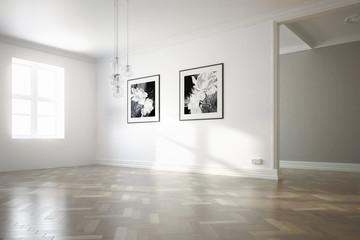 Raumadaptation: Wohnzimmer (Gestaltung)