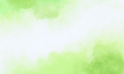 abstract painting nature background