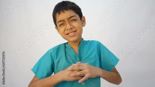 Little asian teenager 3